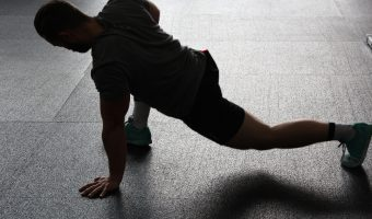 The Best Workout for Beginners [Infographic]