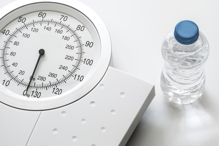 How to Lose 1lb of Weight a Week