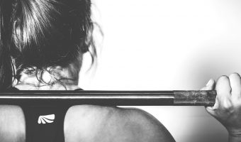 Forget the Fear of the She-Hulk: Why Strength Training is a Girl's Best Friend