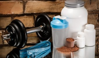 The 5 Best Fitness Supplements That Really Make A Difference