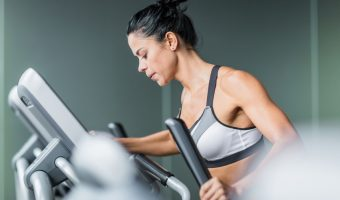Staying Motivated: How To Beat The Boring Cardio