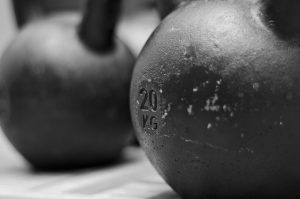 Kettlebells: The ULTIMATE Strength and Cardio Workout in One