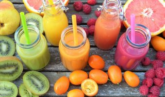 7 Tasty Smoothie Recipes for Weight Loss