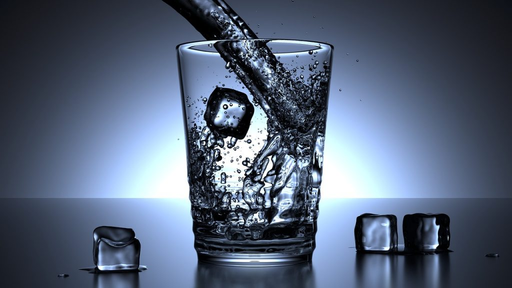 Drinking More Water: The Fad-Free Solution to Great Health