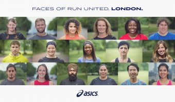 ASICS Explores Real Stories of Why We Run