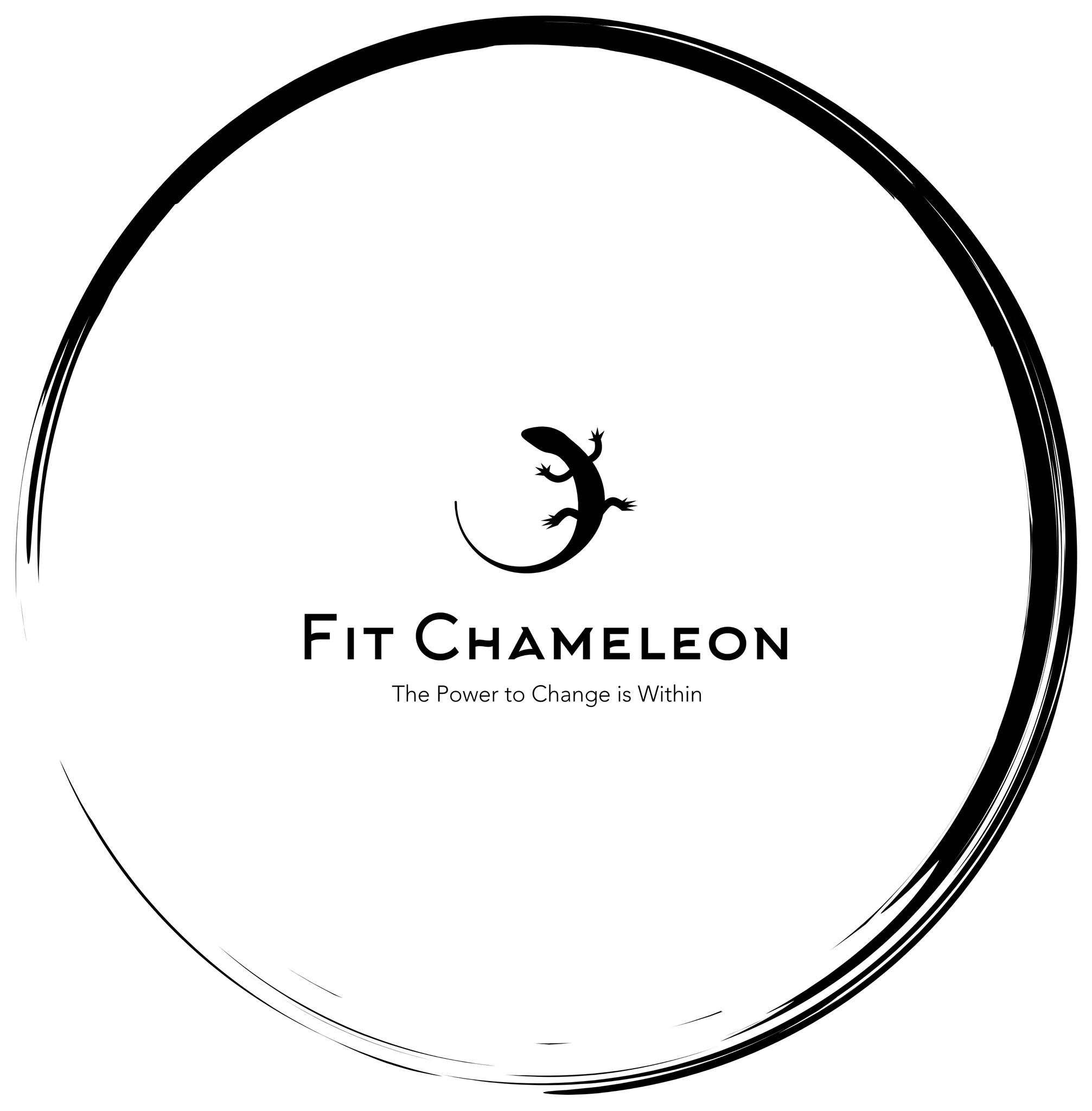 fit chameleon, personal trainer, fitness blog